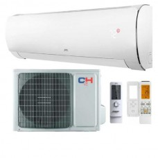 COOPER HUNTER CH-S18FTXD DAYTONA WHITE WITH SILVER INVERTER