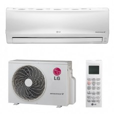 LG S24SWC/S24WUC серия MEGAHIT INVERTER