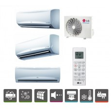 LG S09SWТ/S09WUТ серия MEGAHIT INVERTER
