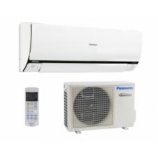 Panasonic CS/CU-E18RKD серии Deluxe Inverter